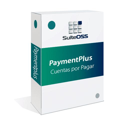 Software de Cuentas por Pagar