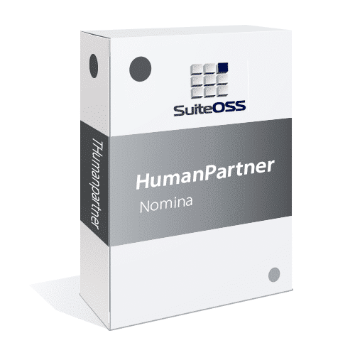 HumanPartner Software Nomina