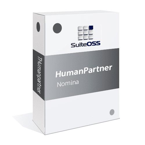 HumanPartner Software Nomina