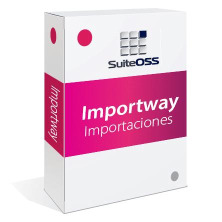 Software de Importaciones
