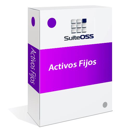 Software de Activos Fijos