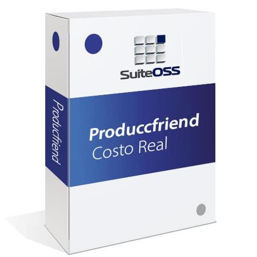 Software para Control de Producción