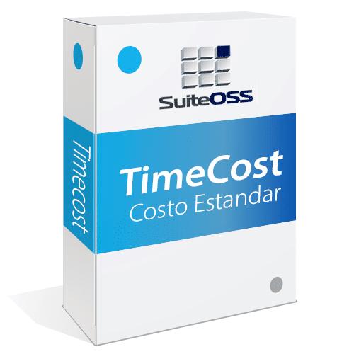Software de gestión de costos